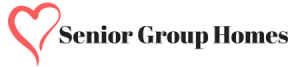 Senior Group Homes Logo